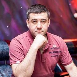 Яков АЛАБЕРГЕНОВ